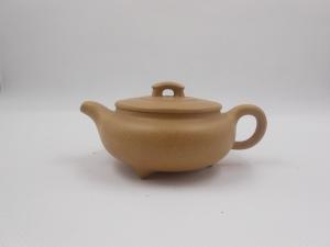 Duan Ni Tripod Round Pot
