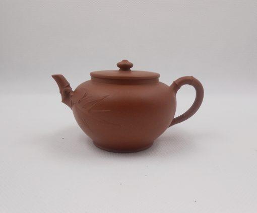 Zhu Jie Bamboo Teapot