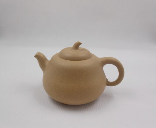 Rare Melon Shape Duan Ni Clay Teapot 段泥瓜壶