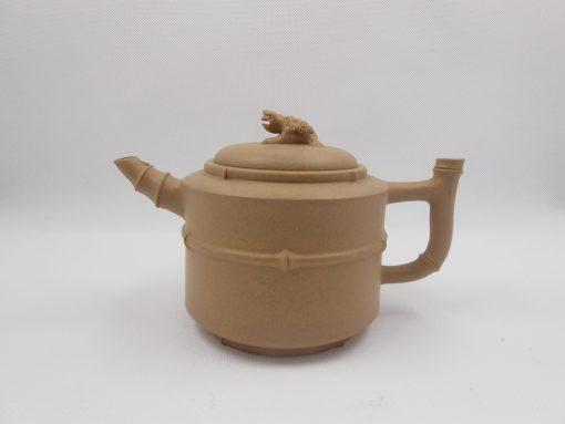 The Lucky Bamboo teapot