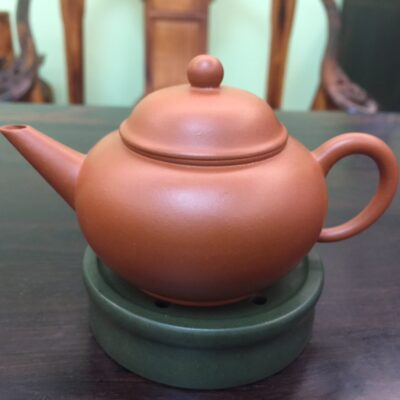 150 ML Small Zhuni Teapot