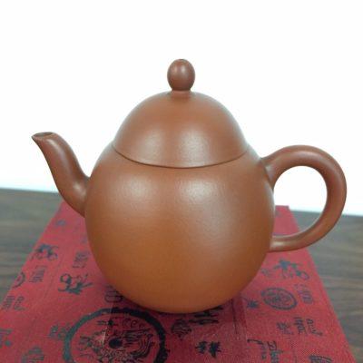 Meng Chen Zhuni clay teapot