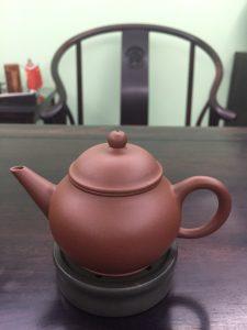 Early 90s Yixing Teapot