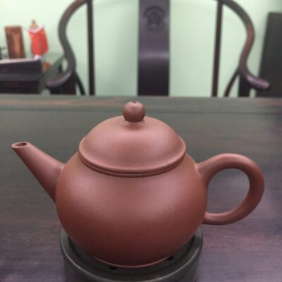 Early 90s Yixing Teapot