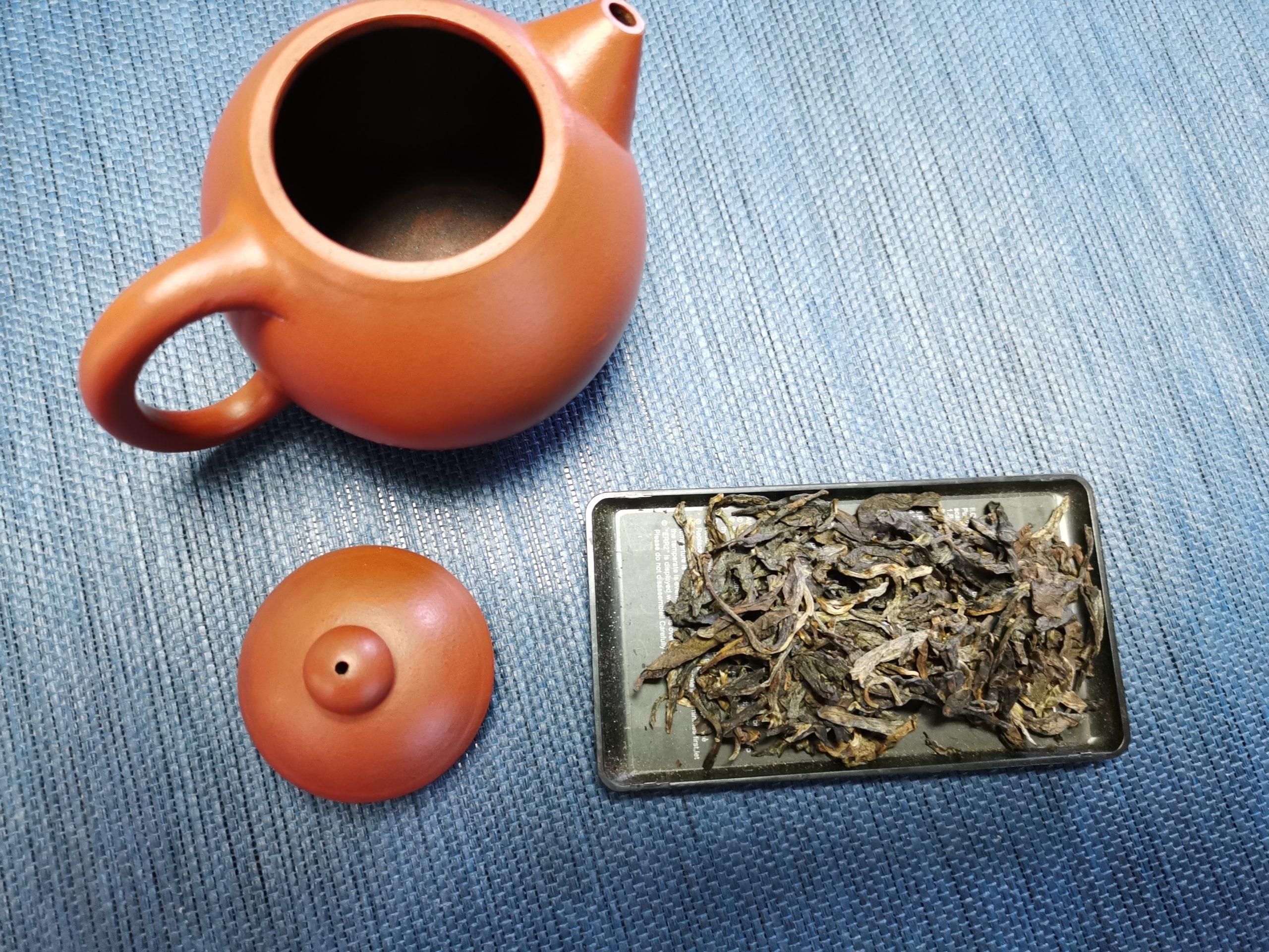 Tea...anytime