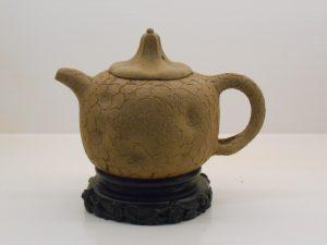 Duan Ni Clay yixing teapot