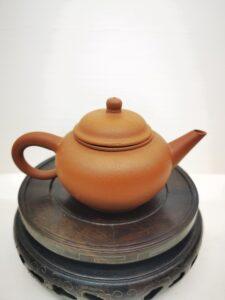 1970s Classic Yixing Teapot
